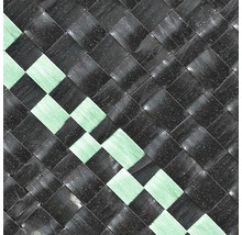 Unterbodengewebe 100 g/m² FloraSelf 25 x 2 m, schwarz-thumb-1