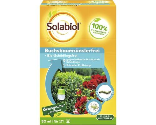 Anti-parasites bio Solabiol Natria Neem 50ml