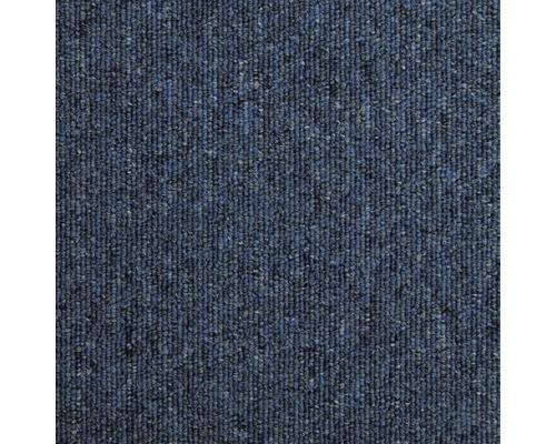 Dalle de moquette Arizona bleu foncé 50x50 cm