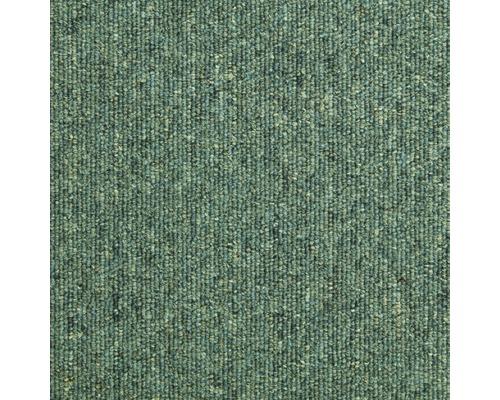 Teppichfliese Arizona grün 50x50 cm