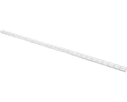 Chemin de câbles en treillis Legrand 54x50mm Cablofil galvanisé 3m