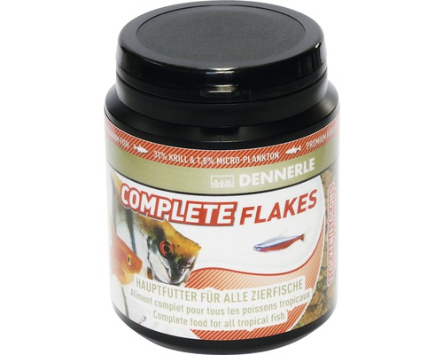 Complete Gourmet Flakes Dose 200 ml