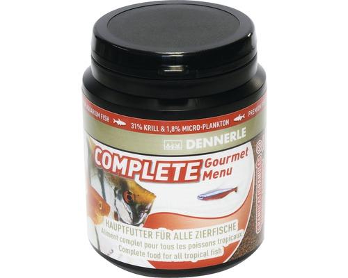 Complete Gourmet Menu 200ml