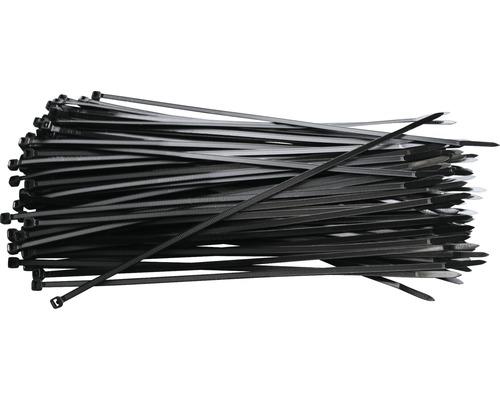 Serre-câble 300x4,8 résistant aux UV