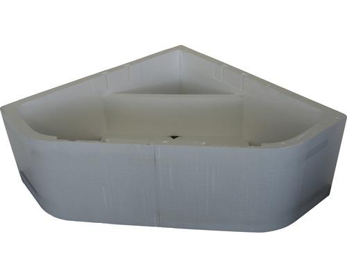 Support de baignoire Luxor 1400 mm