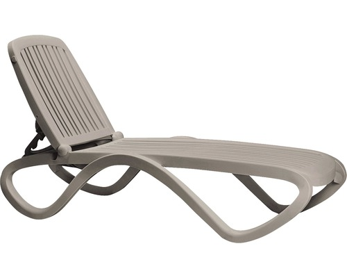 awesome chaise de jardin nardi gallery