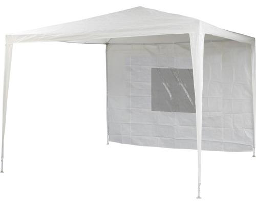 Paroi latérale avec fenêtre pour tente de réception 3x3m