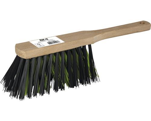 Balayette for_q avec face arrière en bois