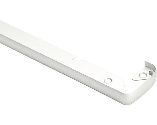 Arbeitsplatten Fugenleiste Alu-Silber I-Profil 600x38x12 mm