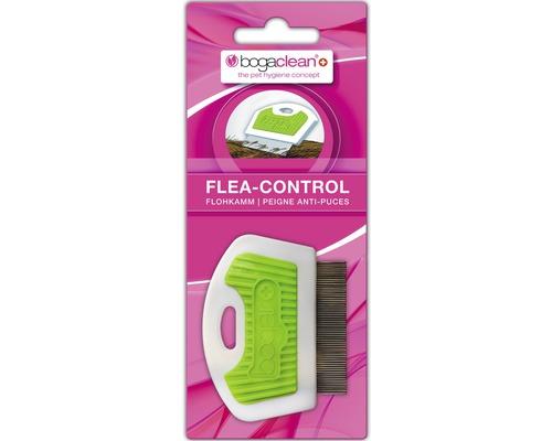 Peigne anti-puces bogaclean Flea-Control