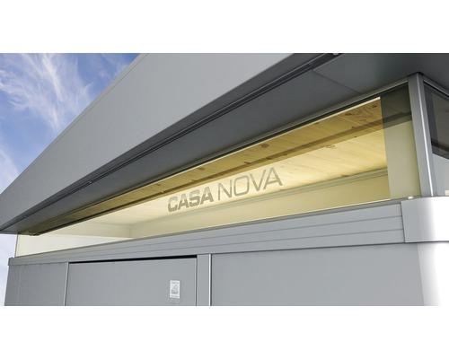 Double verre acrylique CasaNova 4x2 200x400x4cm