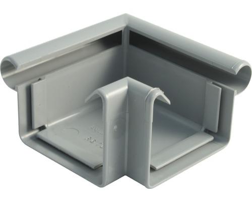 Angle extérieur Marley diamètre nominal 70mm gris