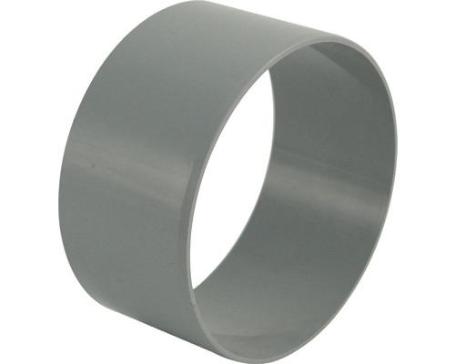 Raccord de coude Marley diamètre nominal 105mm gris