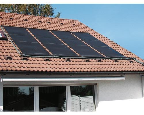 Module supplémentaire d''absorbeur solaire 3.6m²