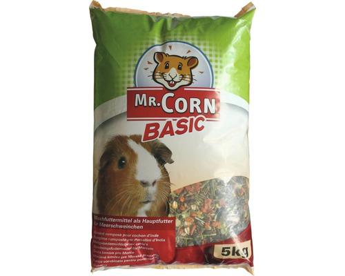 Nourriture pour cochons d''Inde Mr. Corn, 5kg