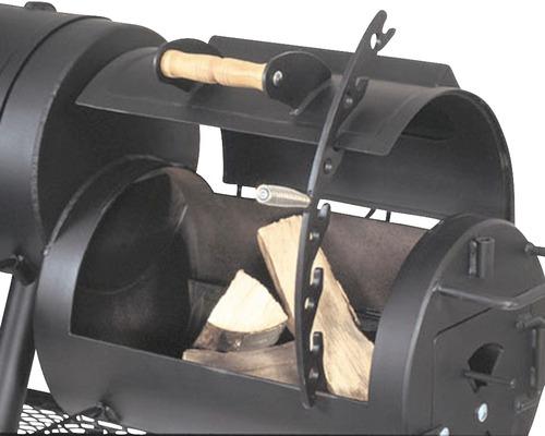 Porte-couvercle Joe''s BBQ grand modèle