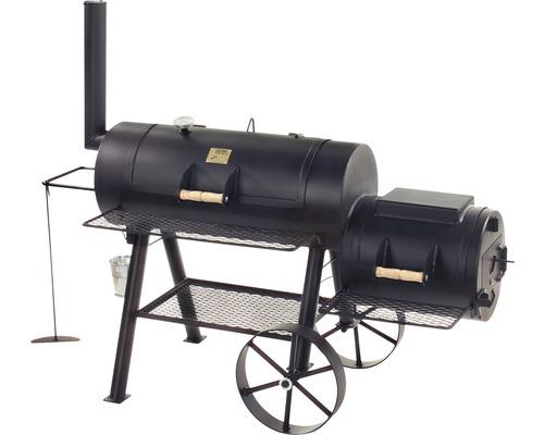 "Fumoir Joe''s BBQ 16"" Longhorn"