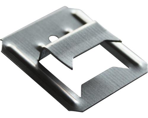 Colliers de planches de profilé C5 Pack = 250 unités