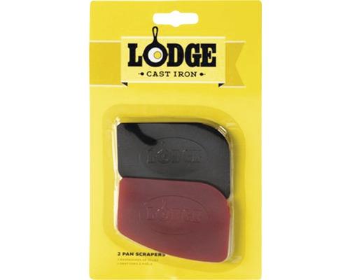 Éponge à récurer pour poêle Lodge