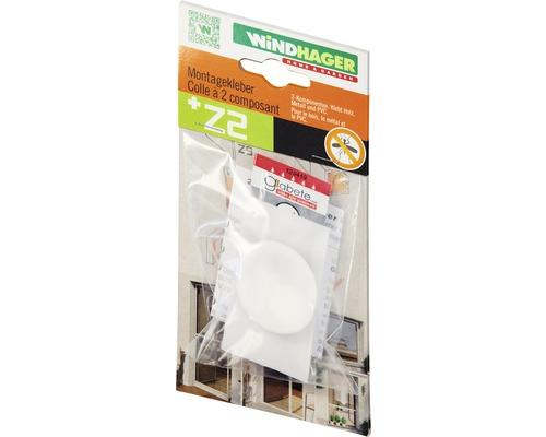 Kit de colle de montage bi-composants pour moustiquaire EXPERT