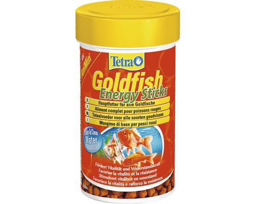 Tetra Nourriture pour poissons rouges Energy 100 ml