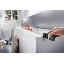 Digitaler Laser-Entfernungsmesser Bosch DIY PLR 40 C inkl. 2 x 1,5-V Batterien (AAA), in Schutztasche-thumb-5