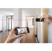 Digitaler Laser-Entfernungsmesser Bosch DIY PLR 40 C inkl. 2 x 1,5-V Batterien (AAA), in Schutztasche-thumb-6