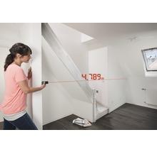 Digitaler Laser-Entfernungsmesser Bosch DIY PLR 40 C inkl. 2 x 1,5-V Batterien (AAA), in Schutztasche-thumb-7