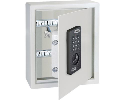 Coffre à clés Rottner Keytronic 20