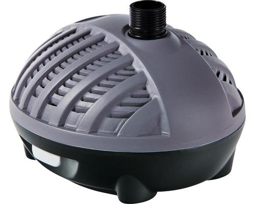 Ensemble de pompes pour bassins Heissner Smartline 1500 l/h