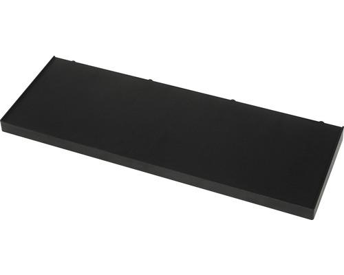 Kit de tablettes Küpper pour paroi perforée et armoires suspendues pack de 2