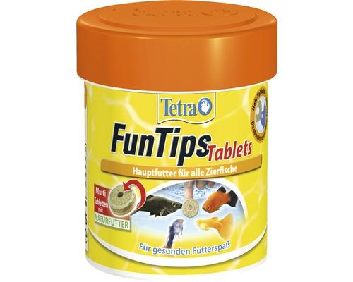 Tetra Tips 75 Futtertabletten