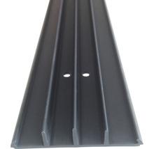 Tehalit Conduit de câble 18x75 mm, 2 m gris-thumb-3