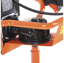 Erdbohrer Set Fuxtec FX-EB152 inkl. Bohrer 100, 150, 200 mm-thumb-6
