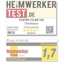 Erdbohrer Set Fuxtec FX-EB152 inkl. Bohrer 100, 150, 200 mm-thumb-1