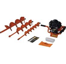 Erdbohrer Set Fuxtec FX-EB152 inkl. Bohrer 100, 150, 200 mm-thumb-10