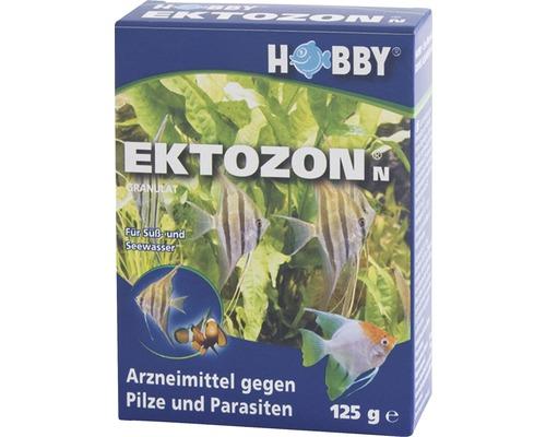 Produit pharmaceutique HOBBY Ektozon 125 g