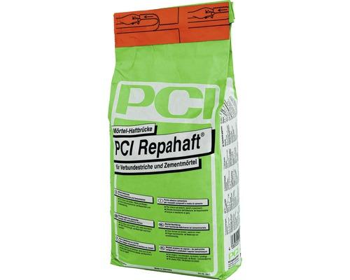 PCI Repahaft Mörtel Haftbrück für Verbundestriche und Zementmörtel 5 kg