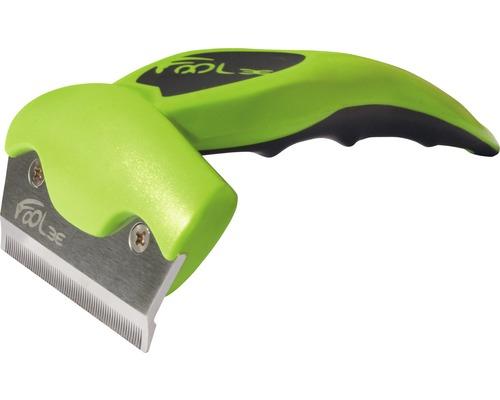 Étrille Follee One M complète, vert