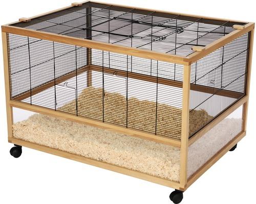 Cage Hoppelgarden 100