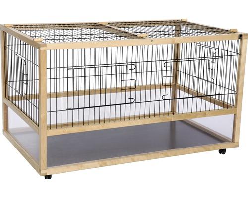 Cage Hoppelgarden 120
