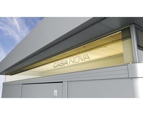 Verre acrylique double CasaNova 3x6