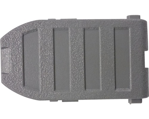Loqueteau Hitachi gris pour boîtes à outils Hit Case I-IV