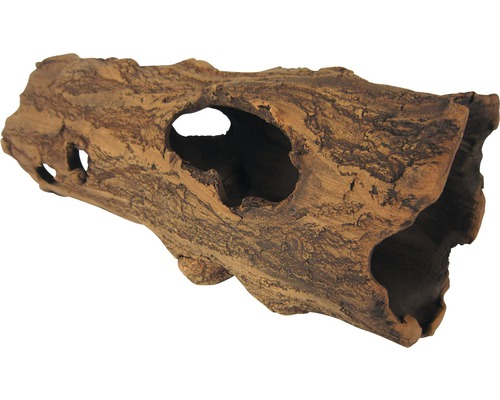 Décoration pour aquarium en céramique tronc d''arbre small
