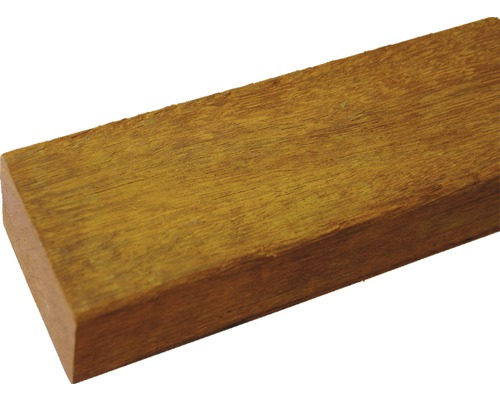 Soubassement mixed Hardwood 45x70x2400 mm abouté