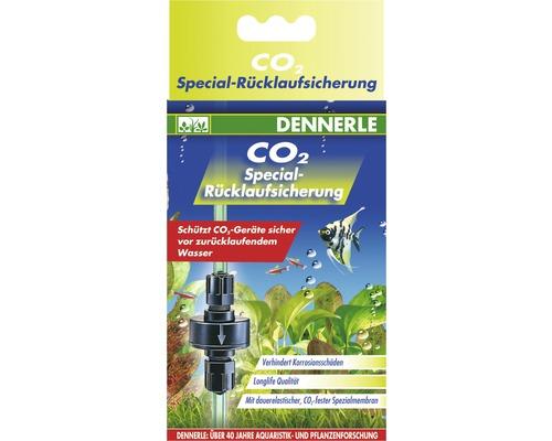 Protection anti-retour Dennerle Profil-Line spéciale CO2