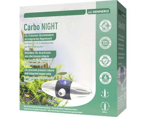 Détendeur CO2 DENNERLE NIGHT