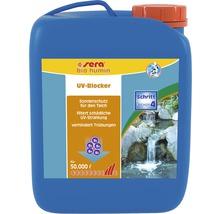 Agent de filtration des UV sera pond bio humine 2500 ml-thumb-0