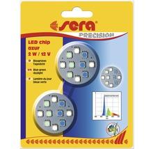 Lampe électrique sera LED chip azur, deux pièces-thumb-0