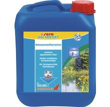 Adoucisseur d''eau sera KOI PROTECT 5000 ml-thumb-0